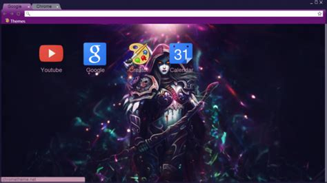 chrome themes wow top 10 world of warcraft chrome themes for true wow