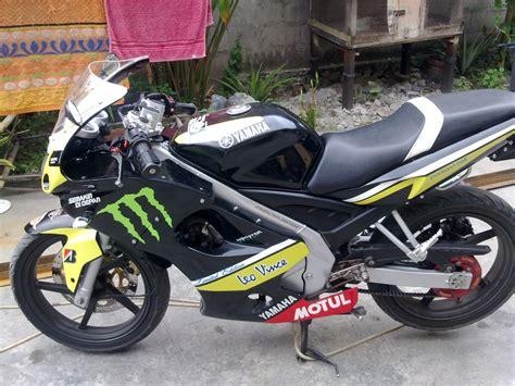 Yamaha Byson Modif 2011 modifikasi motor yamaha 2016 foto modifikasi motor yamaha vixion 2011