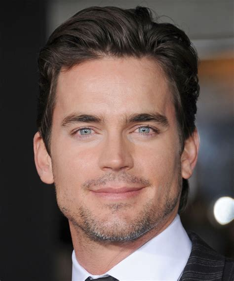 Matt Bomer Hairstyles for 2018   Celebrity Hairstyles by