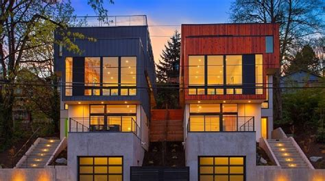 logical homes modern prefab prefab multifamily urban elegant 16 prefab shipping container companies in the