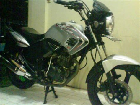 Honda Tiger Revo 2010 10 8jt Nego indonesia ads for vehicles gt motorcycles 9 free