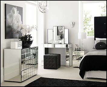 mirror furniture bedroom decorating theme bedrooms maries manor glam