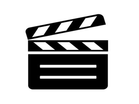 filmklappe emoji clipart tv film und tv lexikon von beluga corporate