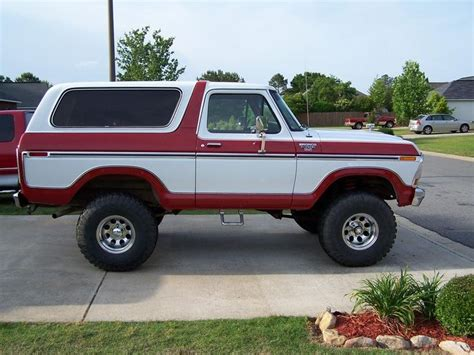 bronco car lifted 1979 ford bronco cars pinterest ford bronco and ford