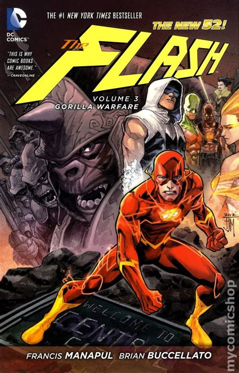 The Flash Volume 2 Rogues Revolution Hc The New 52 flash tpb 2013 2017 dc comics the new 52 comic books