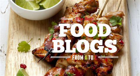 cooking blogs food blogs culinary arts network
