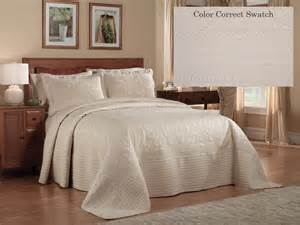Quilted Coverlet King Related Keywords Amp Suggestions For King Size Bedspreads