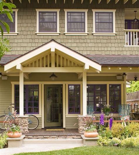 20 weekend projects 20 porch roof exterior colors and paint colors