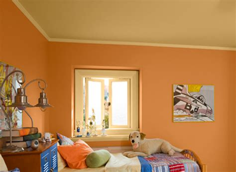 What Sheen To Paint Ceiling by Ceiling Colour Can Transform A Room Tower Interiors