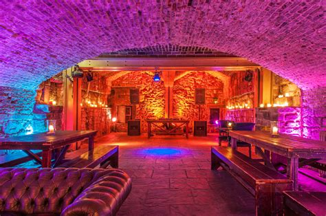One Room Challenge party at the caves edinburgh philippe monthoux s blog