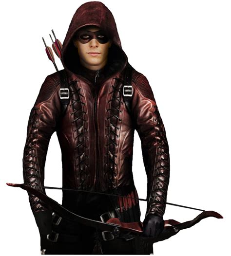 arsenal dc arsenal roy harper render by quidek on deviantart