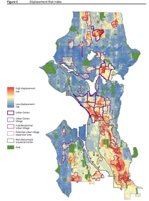 seattle income map seattle mayor and council experiment with redlining to