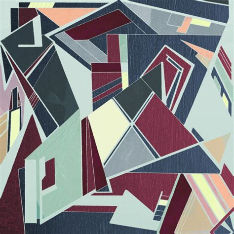 picasso geometric paintings mood board material style and technology mcfadden