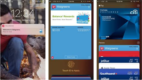 How To Use Apple Gift Card On Iphone - how to use rewards cards with apple pay and the wallet app imore
