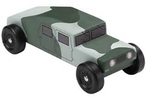 Pinewood Derby Tank Templates by Free Pinewood Derby Templates For A Fast Car