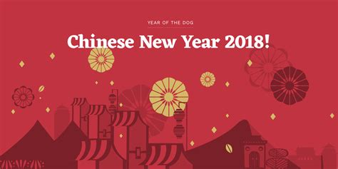 new year 2018 china new year 2018 year of the