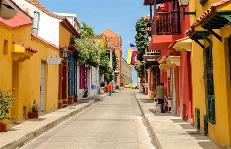 Colombie Lonely Planet