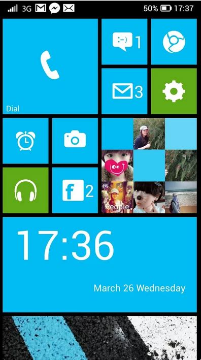 windows8 launcher apk launcher 8 for android review turn your android into windows 8