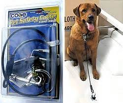 Truck Bed Accessories For Dogs Safety Cable For Trax Tie Downs Cargogear