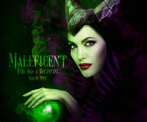 what disney film is garson on angelina jolie maleficent speed art photoshop by