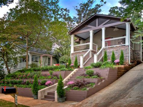 Hgtv Gardening Ideas Landscaping Ideas Hgtv Design Design Happens