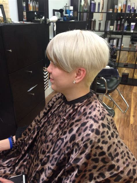 pixie cuts cherry brown 87 best images about short hair styles on pinterest
