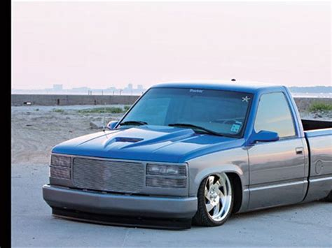 1995 chevy truck 5 7l ls1 engine truckin magazine