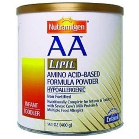 Formula Hypoallergenic enfamil nutramigen aa hypoallergenic infant formula reviews viewpoints