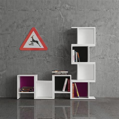 librerie a cubi componibili modularmix libreria componibile a cubi design moderno