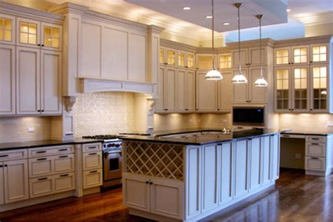 lighted kitchen cabinets white kitchen lighted cabinets
