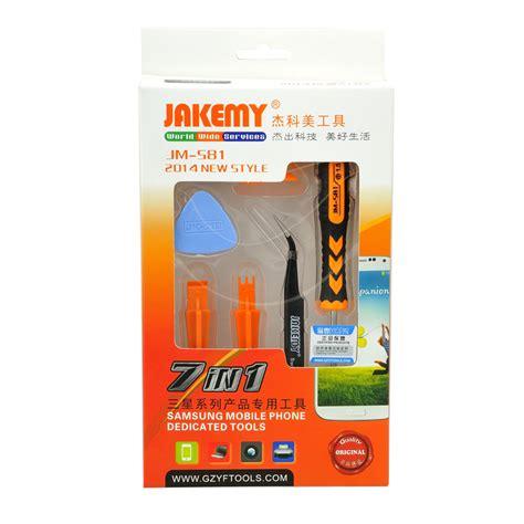 jakemy samsung repair tool kit jm s81 jakartanotebook