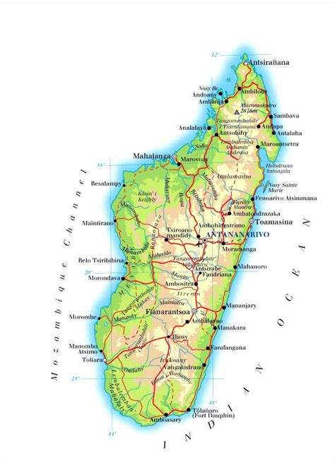 madagascar map map of madagascar island related keywords suggestions map of madagascar island