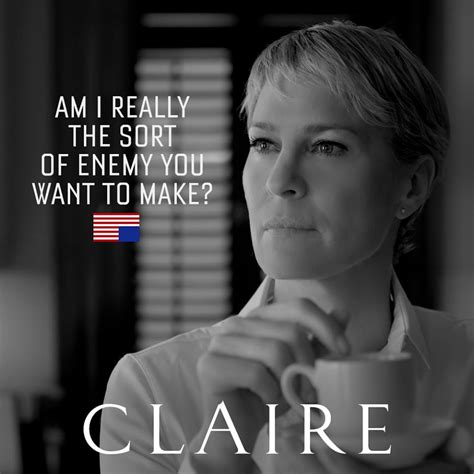 House Of Cards Of State by House Of Cards Quotes Underwood Quotesgram