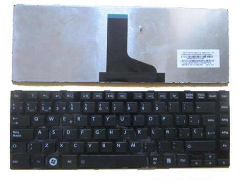Keyboard Laptop Toshiba Satellite C840 laptop parts smartphones and tabs in pakistan buy from