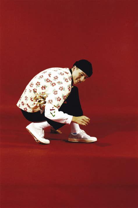 len flur golf le fleur x converse one sneakers addict