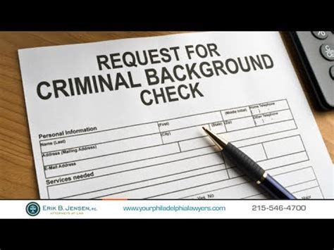 How To Clear Your Criminal Record How To Clear Your Criminal Record With The Accelerated
