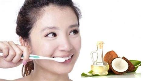 Memutihkan Gigi Di Klinik 2 cara memutihkan gigi secara alami dan di klinik gigi