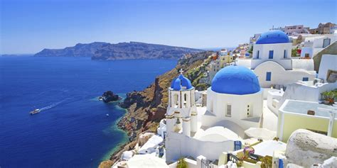 a santorini what to do and see in santorini greece huffpost