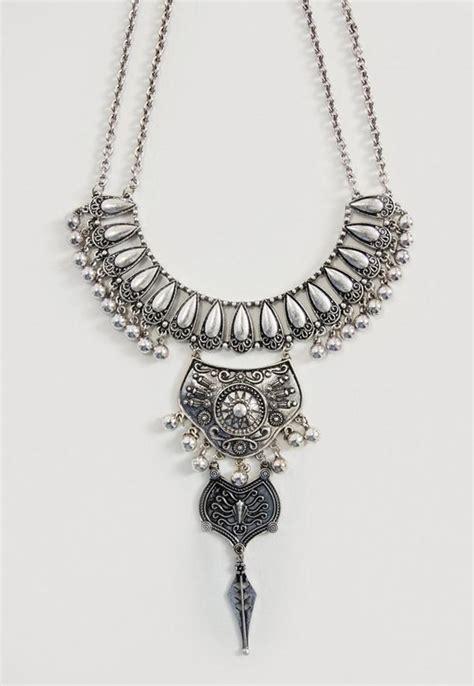 Kalung Etnik Unik Cantik kalung etnik untuk para wanita cantik