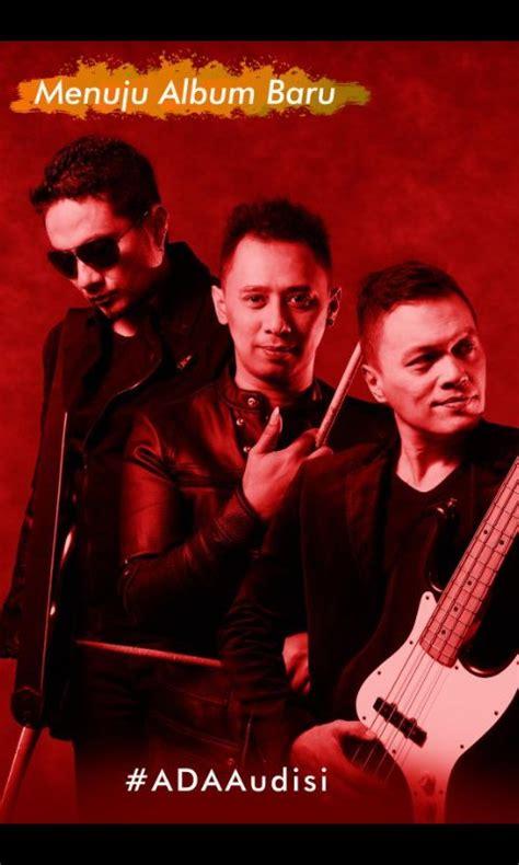 ada band ada band ada indonesia twitter