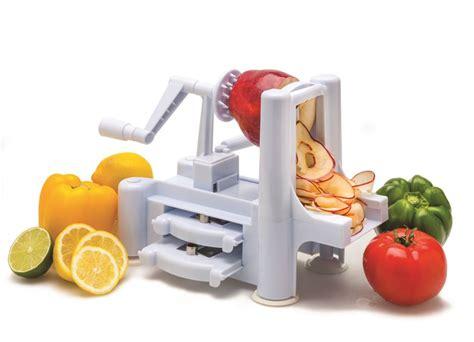 Vegetable Spiral Slicer excalibur spiral vegetable slicer at uk juicers