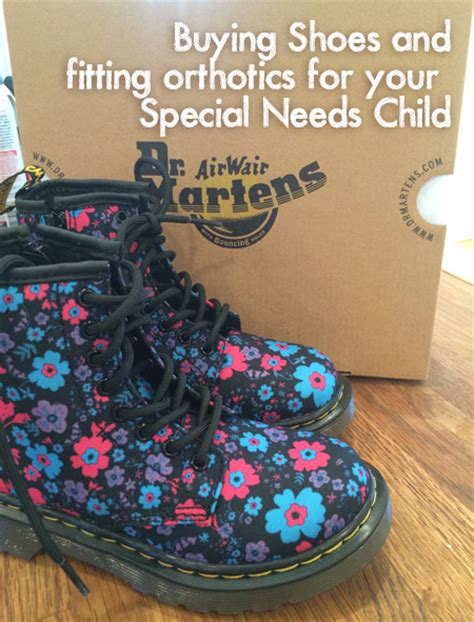 shoes for special needs where to buy shoes for your special needs child