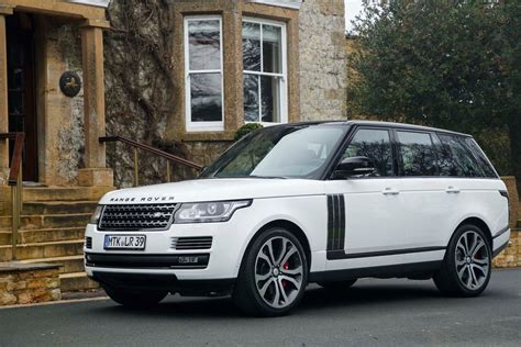 2017 land rover range rover white 2017 land rover range rover svautobiography dynamic first