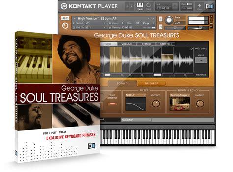kontakt 3 full version download native instruments george duke soul treasures kontakt 1
