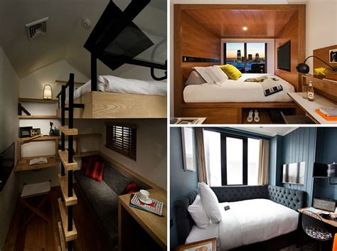 small room layouts 8 small hotel rooms that maximize their tiny space universe
