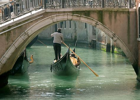 boat ride in venice gondola ride on the waterways of venice audley travel