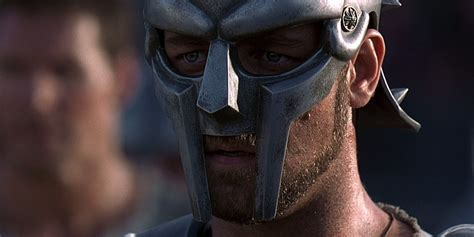 20 things you never knew about gladiator beyond the