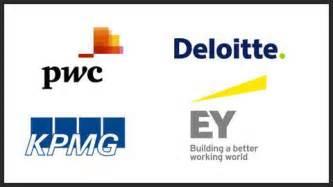 big 4 guru get hired by big 4 accounting firms