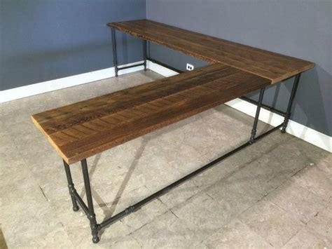 Build L Shaped Desk Captivating Diy L Shaped Desk 17 Best Ideas About L Shaped Desk On Office Desks L