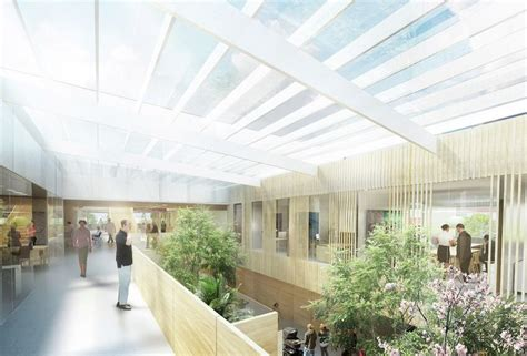 miba architects university of cyprus medical school gallery of aarhus arkitekterne designs revolutionary